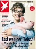 Stern 22/2010 - Esst weniger Fleisch!